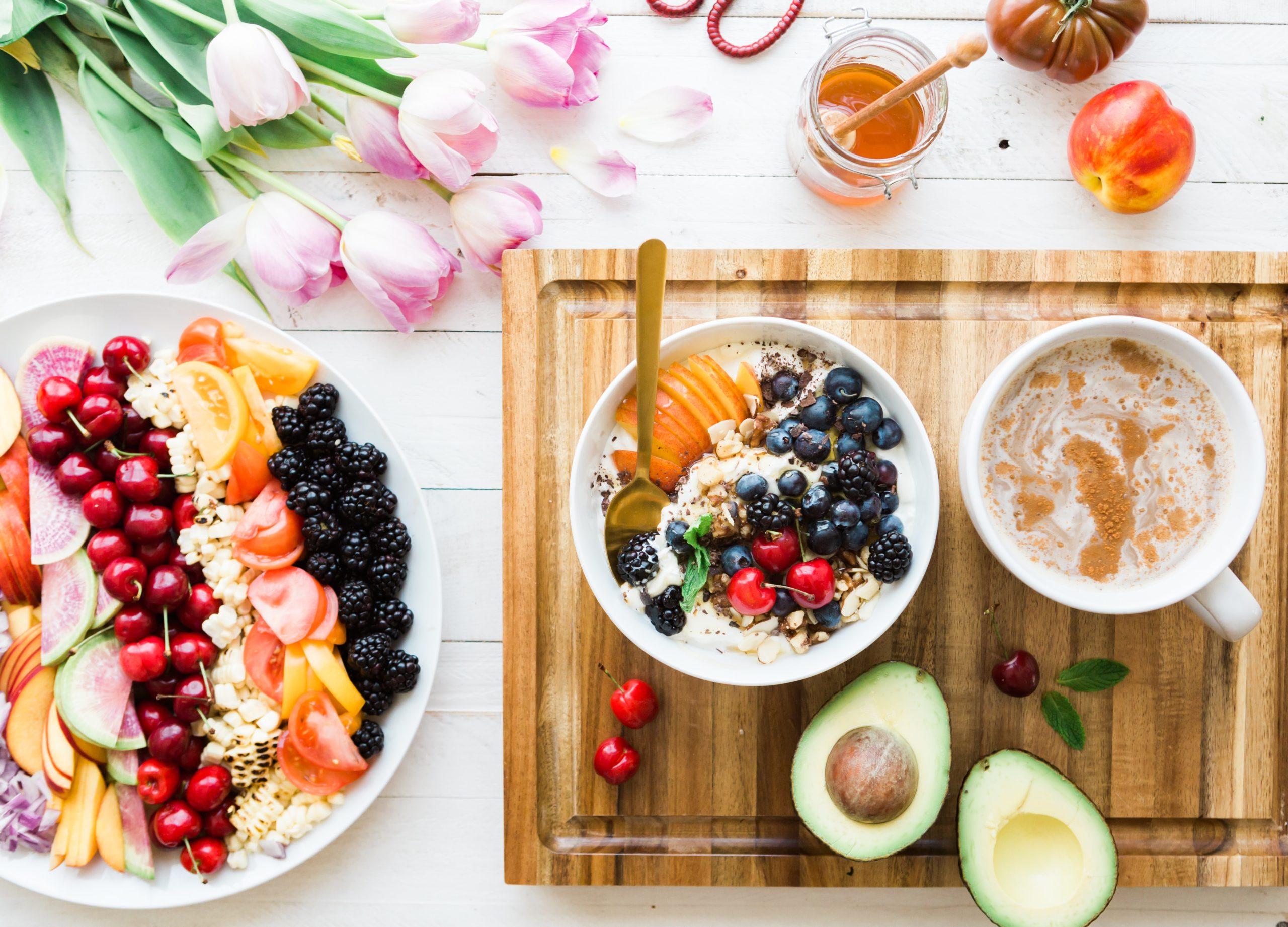 Befreien Sie sich vom Non-Stop-Kochen und bereiten Sie Ihre Mahlzeiten im Voraus vor